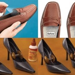 Spray Ablandador y Ajustador de Zapatos