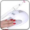 Secador de Uñas más Set de Manicure para Manos y Pies