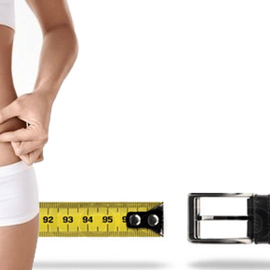 Parches para bajar de peso slimmer waist