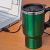 Mug Eléctrico Con Conexión Usb Para Pc O Automóvil