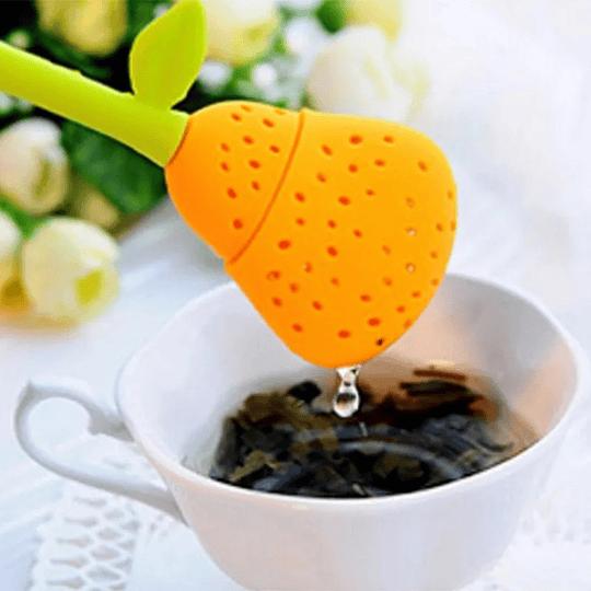 Infusor de Té en Forma de Pera