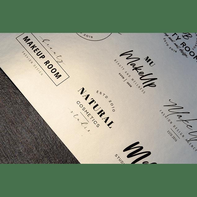 Vinilo Adhesivo Plateado Mate Imprimible A4/20hojas
