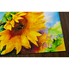 Rollo Tela Imprimible Matte Poliester Canvas 61cm x 18m 280g