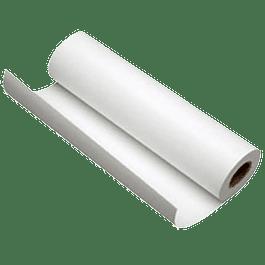 Rollo Tela Imprimible Matte Poliester Canvas 1118cm x 18m 280g