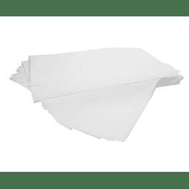 Papel Siliconado Para Usar Con Hojas Transfer  A4 / 100 Hojas