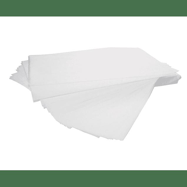 Papel Siliconado Para Usar Con Hojas Transfer  A3 / 10 Hojas