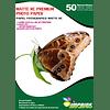 Papel Foto Premium Rc Luster  13x18 / 230g / 50 Hojas