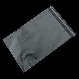 Bolsas De Celofán 17 X 19 Cm Cierre Adhesivo, 1000 Unidades
