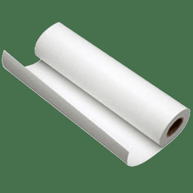 Rollo Tela Imprimible Matte Poliester Canvas 61cm x 18m 240g