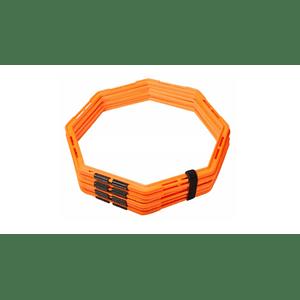 Anillos Hexagonales para coordinación (Par)