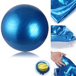 Balón Inflable 65 cms + inflador