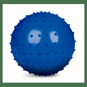 Balón Inflable 65 cms erizo + inflador