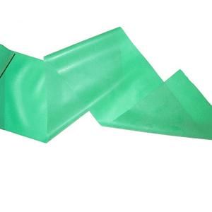 Banda Elástica 1,5 mts Verde