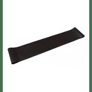 Banda Elástica Loop Cerrada Negra
