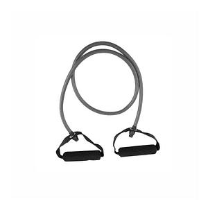 Banda elástica tubular simple con manillas