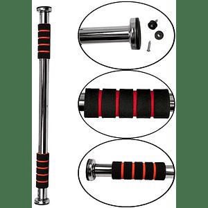 Barra de ejercicio Door Lever Training ajustable para puerta
