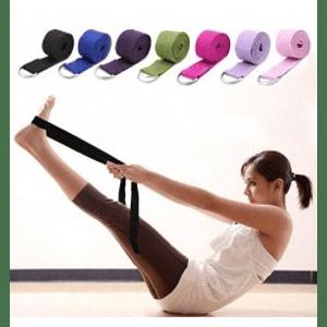 Cinta Yoga Stretching