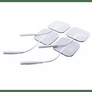 Electrodos Com Patch 4x4 cms