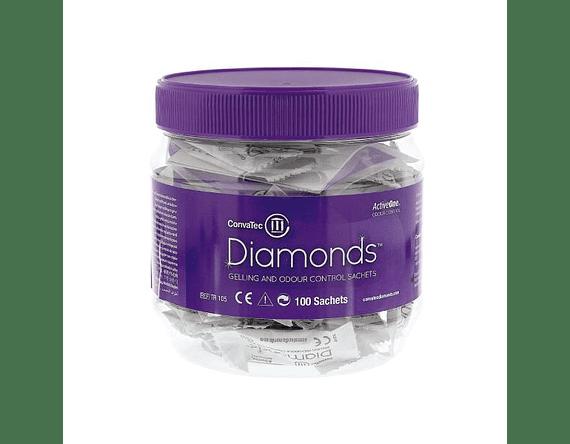 Gel Absorvente Diamonds Odour Sachet 1