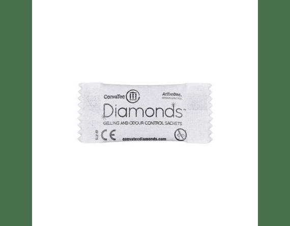 Gel Absorvente Diamonds Odour Sachet 2