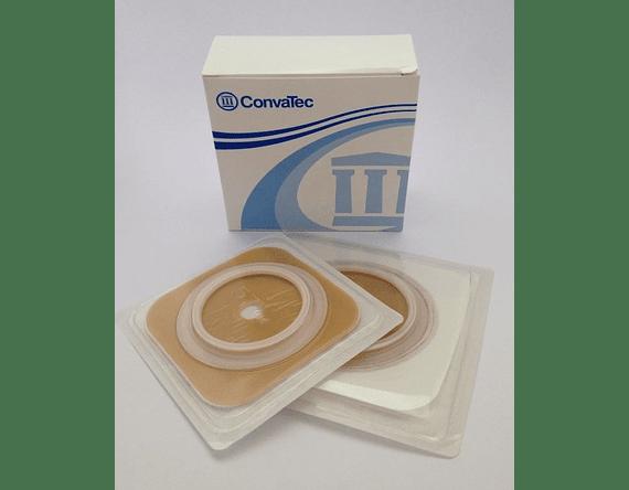 Placa para Colostomía 57 mm Natura Convatec 2