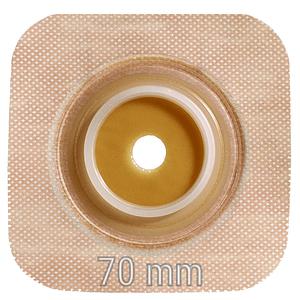 Placa para Colostomía 70 mm Natura Convatec