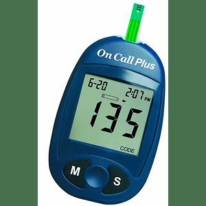 Hemo Gluco Test On Call Plus