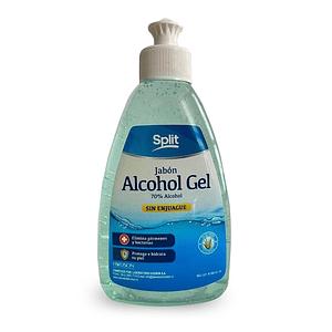 Alcohol Gel 320 ML