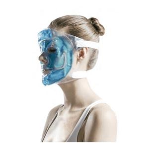 Máscara de Gel Frío Calor Blunding