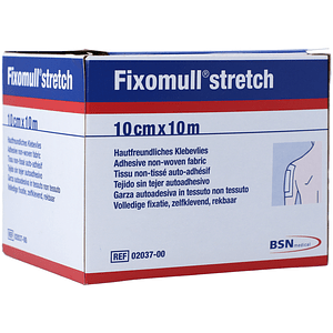 Fixomull Stretch 10 cms x 10 mts