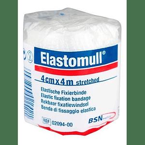 Elastomull 4 cms x 4 mts