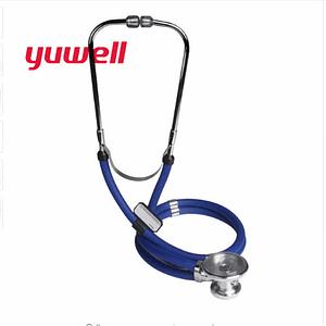 Fonendoscopio Pro Multifuncional Yuwell