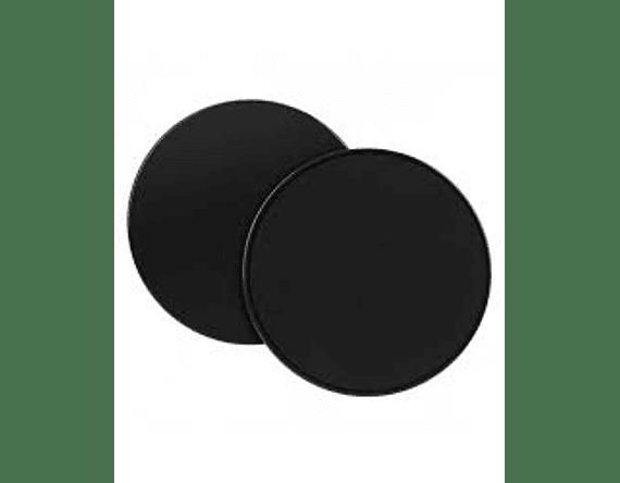 Disco Deslizante Circular 2