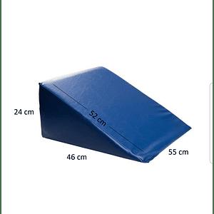 Cuña Para Rehabilitación 46x24x55 cms