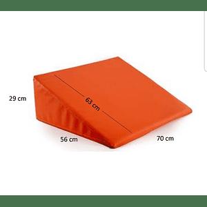 Cuña Para Rehabilitación 70x56x29 cms