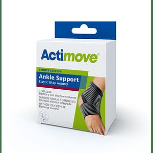 Soporte de Tobillo Elasticada ActiveMove