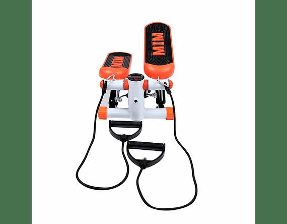 Mini escaladora con Bandas Elásticas 1