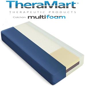 Colchón antiescaras Multifoam TM425