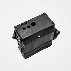 Makro Deephunter Leather System Box Case