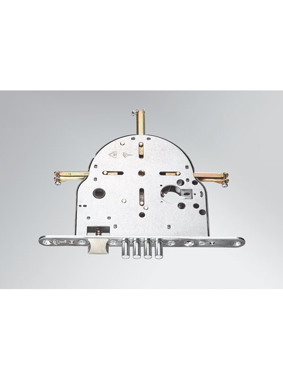 Cerraduras Multipunto Modelo 265 c/ Picaporte