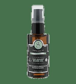 Suavecito Aceite Para Barba 30 Ml. – Bergamot