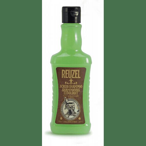 Reuzel Shampoo Exfoliante