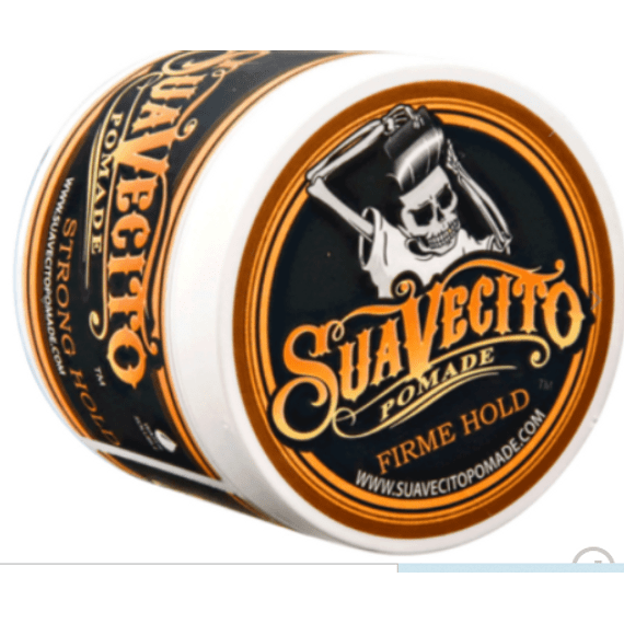 Suavecito Pomada Strong Hold