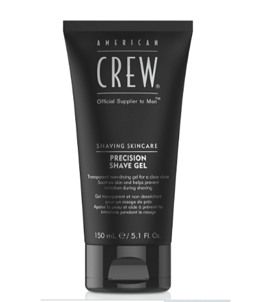 Americam Crew Gel de Afeitar
