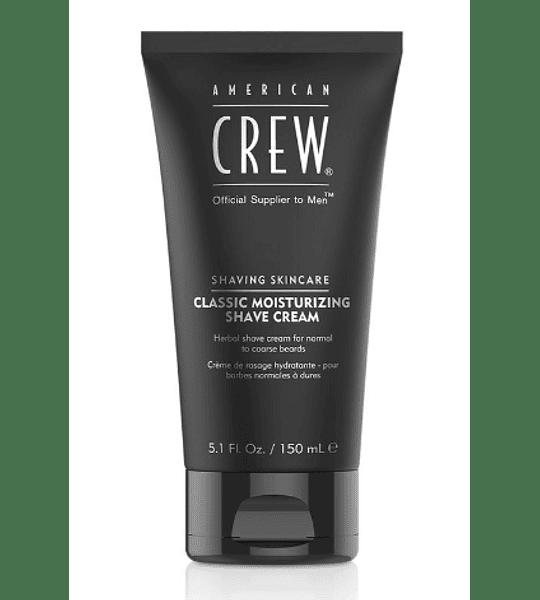 Americam Crew Crema de Afeitar