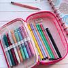 50 pens colores