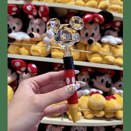 Light Up Pen Minnie & Mickey