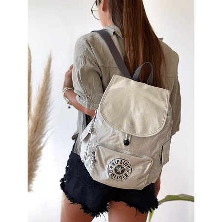 CityPack Dynamic Silver