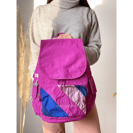 CityPack Pink Block Mix