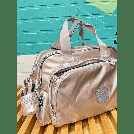 Baby Bag Camama Metallic Glow